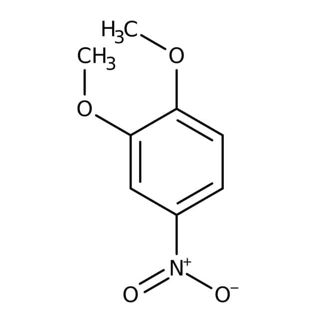 Alfa Aesar™4-Nitroveratrol, 98+% 50g Alfa Aesar™4-Nitroveratrol, 98+%