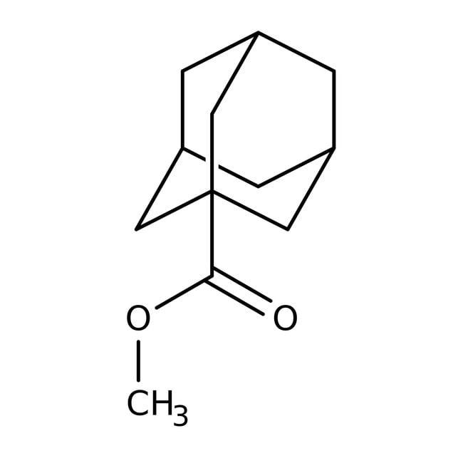Methyl 1-Adamantanecarboxylate 98.0+%, TCI America™