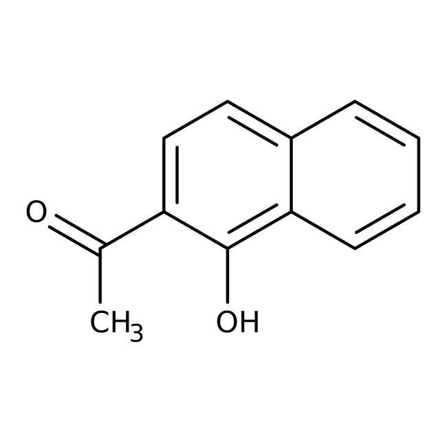 2-Acetyl-1-naphthol, 99%, ACROS Organics