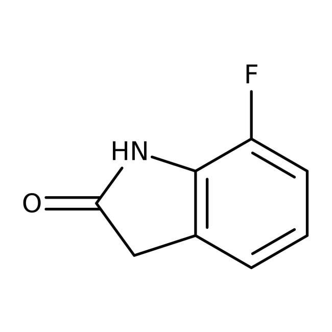 Alfa Aesar™7-Fluorooxindole, 95%