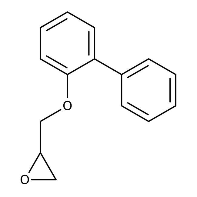 2-Biphenylyl glycidyl ether, 95%, Acros Organics