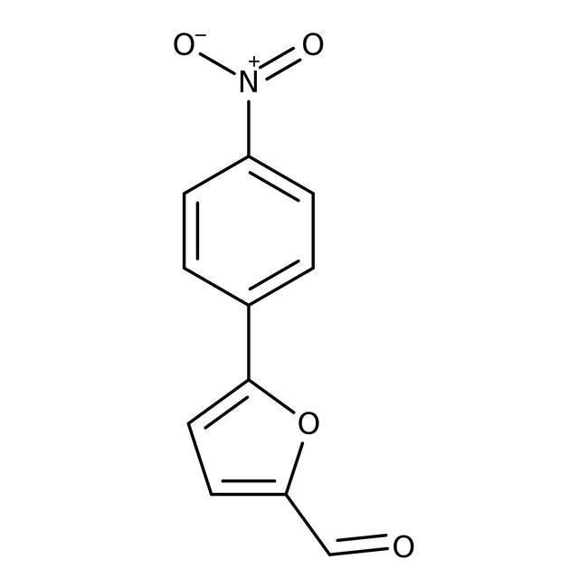 5-(4-Nitrophenyl)furfural, 98%, Acros Organics