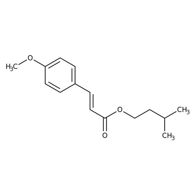 Isoamyl 4-Methoxycinnamate 95.0+%, TCI America™