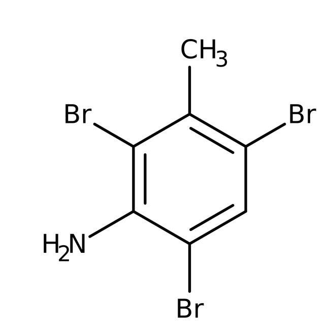Alfa Aesar™2,4,6-Tribromo-3-methylaniline, 98+% 5g prodotti trovati