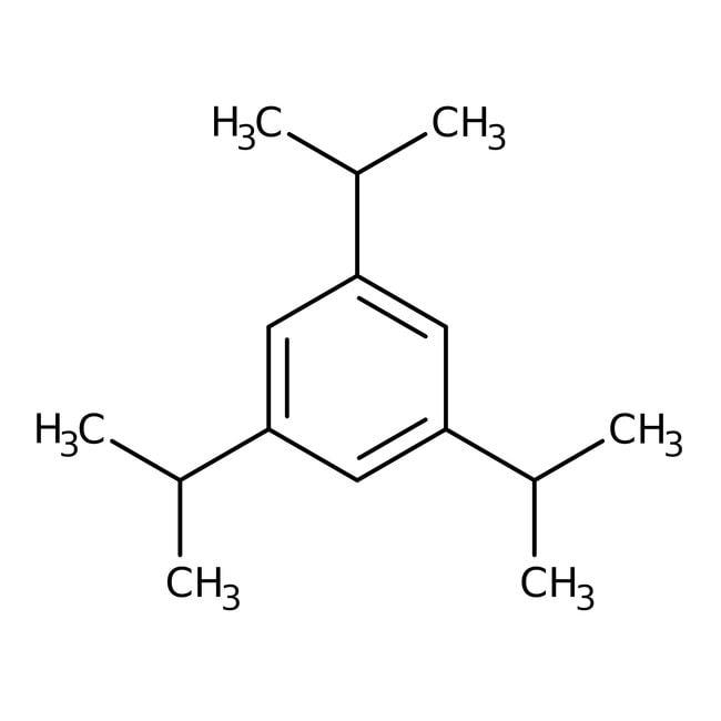 1,3,5-Triisopropylbenzene 95.0 %, TCI America
