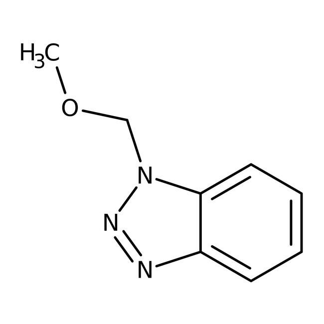 1-(Methoxymethyl)-1H-benzotriazole 98.0+%, TCI America™