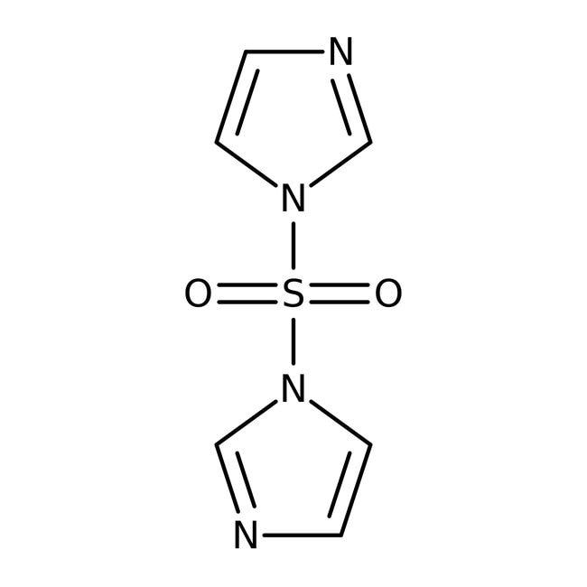 1,1'-Sulfonyldiimidazole, 98+%, Acros Organics
