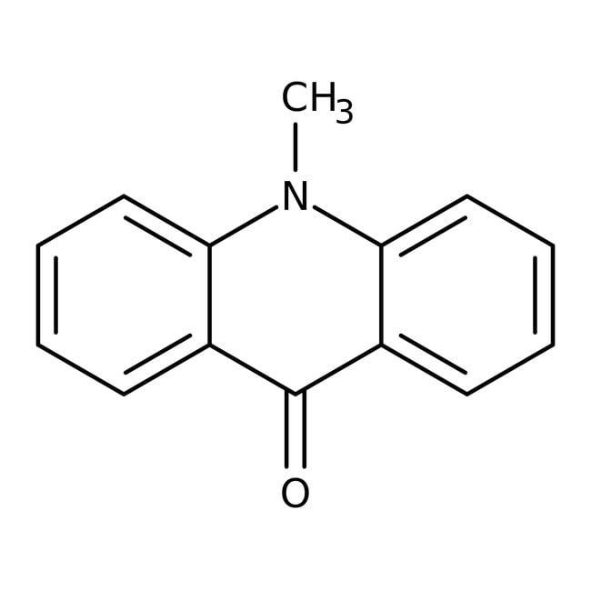 10-Methyl-9(10H)-acridone 98.0+%, TCI America™