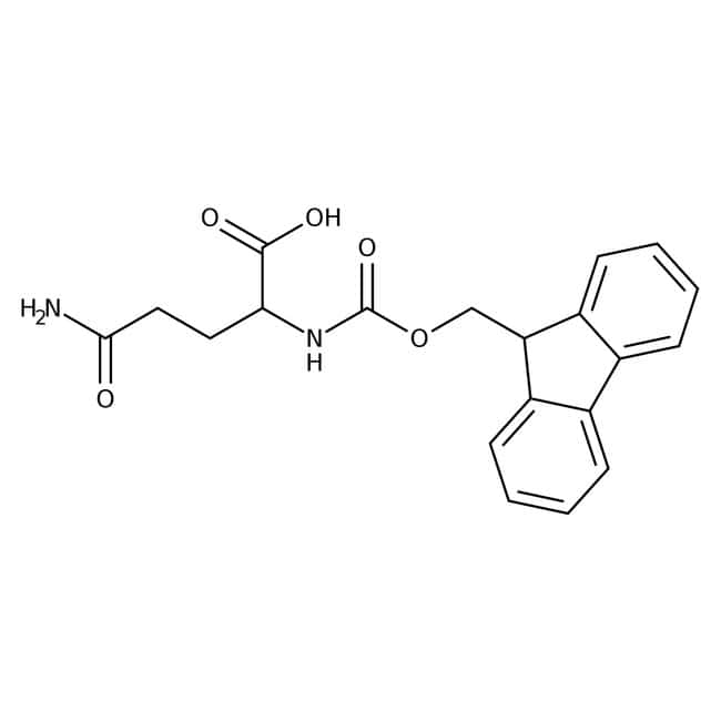 Alfa Aesar™Nalpha-Fmoc-L-glutamine, 95% 5g Alfa Aesar™Nalpha-Fmoc-L-glutamine, 95%