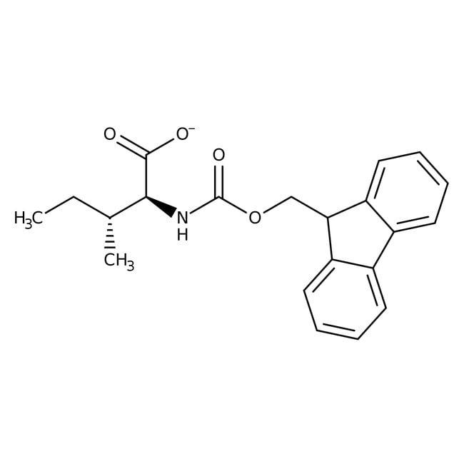 Alfa Aesar™N-Fmoc-L-isoleucine, 98% 1g Alfa Aesar™N-Fmoc-L-isoleucine, 98%