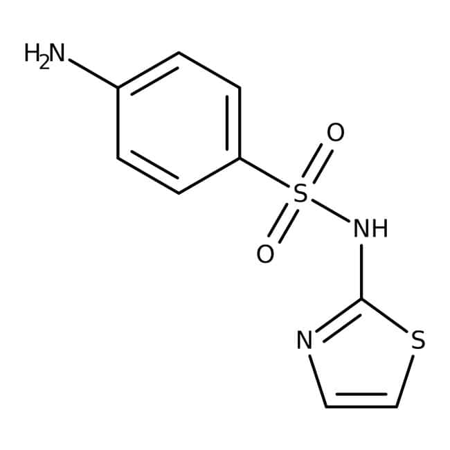 Sulfathiazole, Powder, USP, 99-100.5%, Spectrum