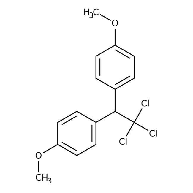 Alfa Aesar™Methoxychlor: Benzene and substituted derivatives Benzenoids