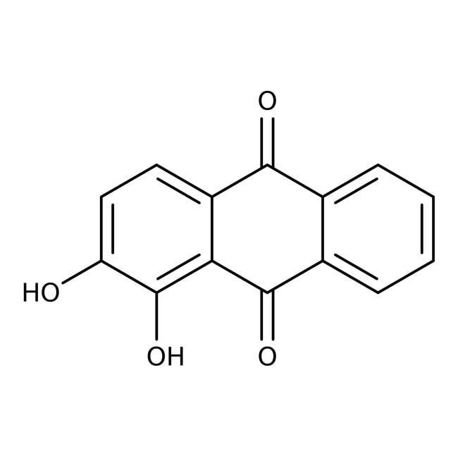 Alizarin 97%, ACROS Organics