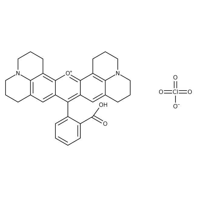 Rhodamine 640 Perchlorate 90.0+%, TCI America™