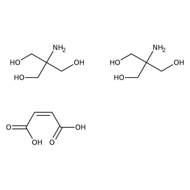 Tris-maleate, 98%, ACROS Organics™