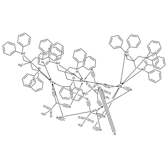 Alfa Aesar™Diisobutyl methylphosphonate, 97%