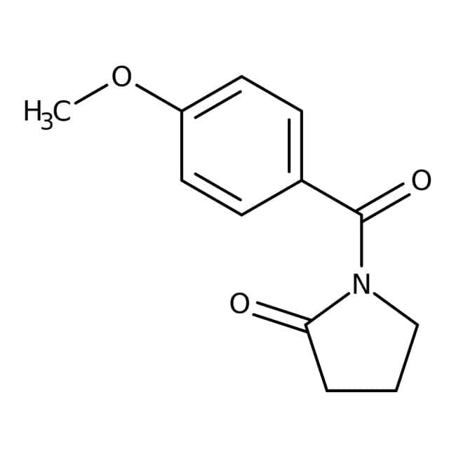 Aniracetam Tocris Bioscience 50mg Aniracetam Tocris Bioscience