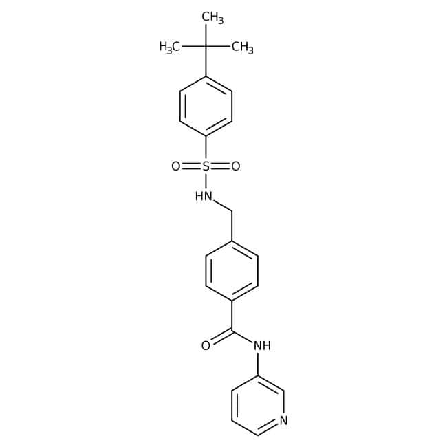 STF 31, Tocris Bioscience™ 50mg STF 31, Tocris Bioscience™
