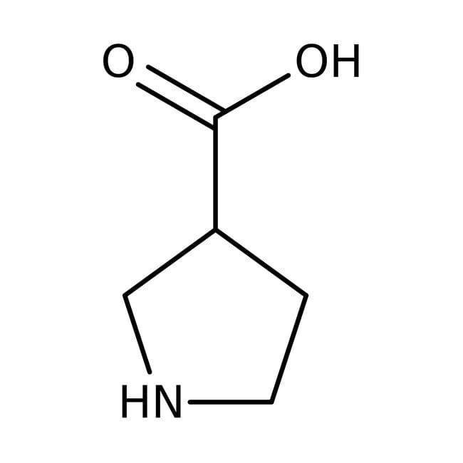 Alfa Aesar™L-beta-Proline, 98+%: Biochemicals Chemicals