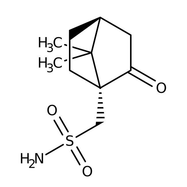 Alfa Aesar™(1R)-10-Camphorsulfonamide, 97%