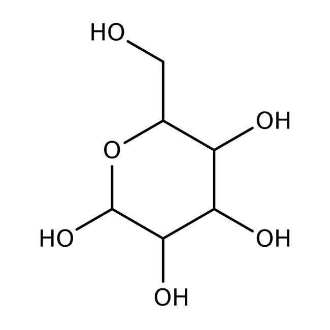 Alfa Aesar™beta-D-Allopyranose, 97%