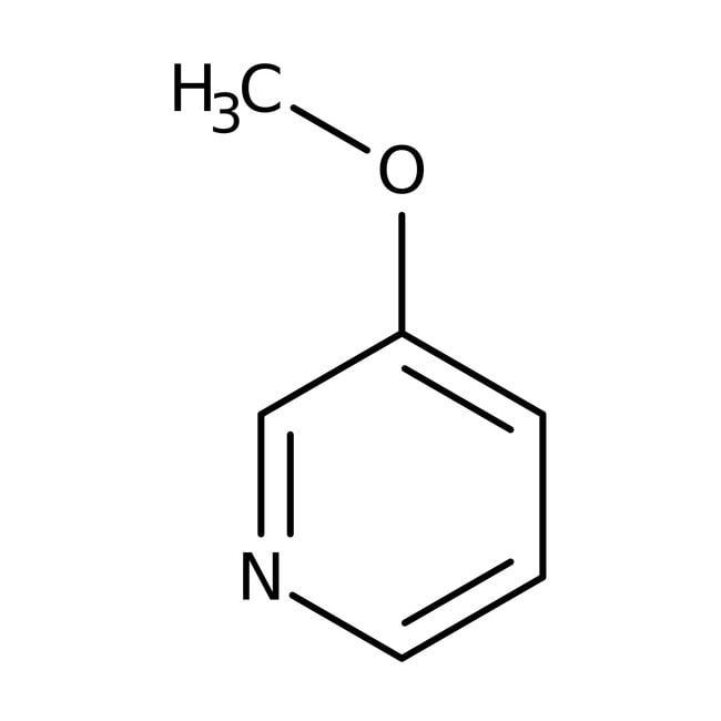 3-Methoxypyridine 96.0+%, TCI America™