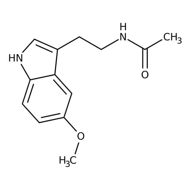 Melatonin 98.0+%, TCI America™
