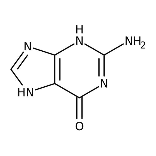 Guanine, 99+%, ACROS Organics™