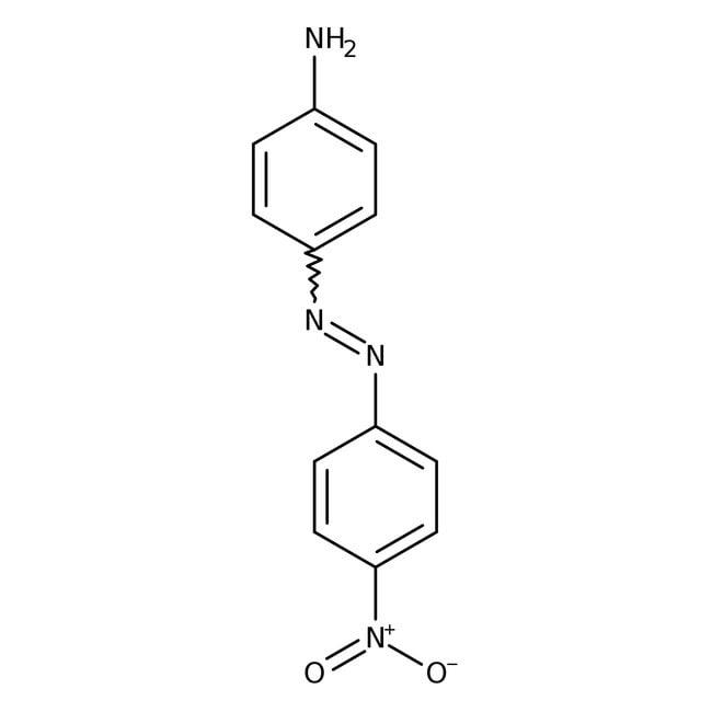Disperse orange 3, 90%, pure, ACROS Organics