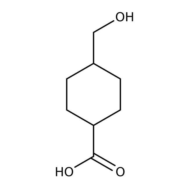 cis-4-(Hydroxymethyl)cyclohexanecarboxylic Acid 98.0+%, TCI America™