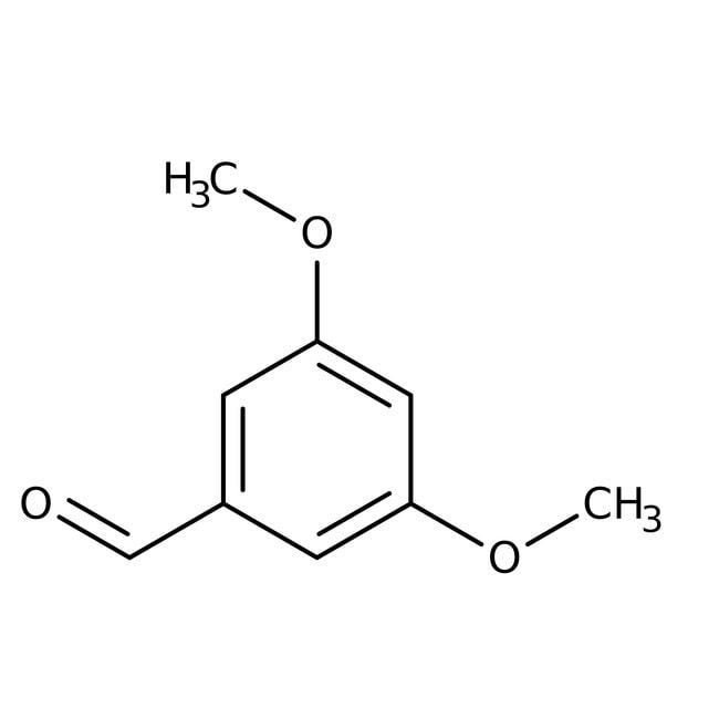 3,5-Dimethoxybenzaldehyde, 98%, ACROS Organics™