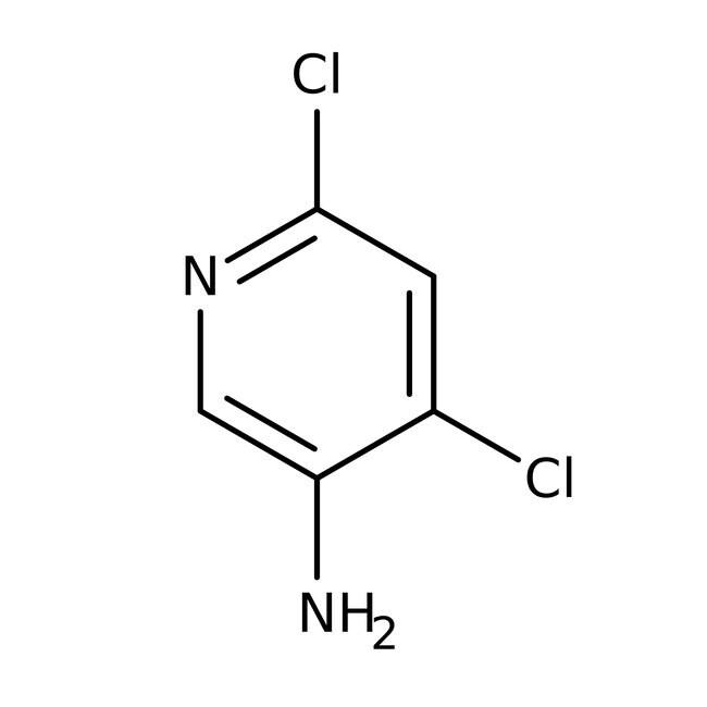 Alfa Aesar  5-Amino-2,4-dichloropyridine, 97%