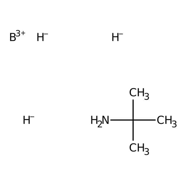 Borane-tert-butylamine complex, 95%, powder, ACROS Organics™