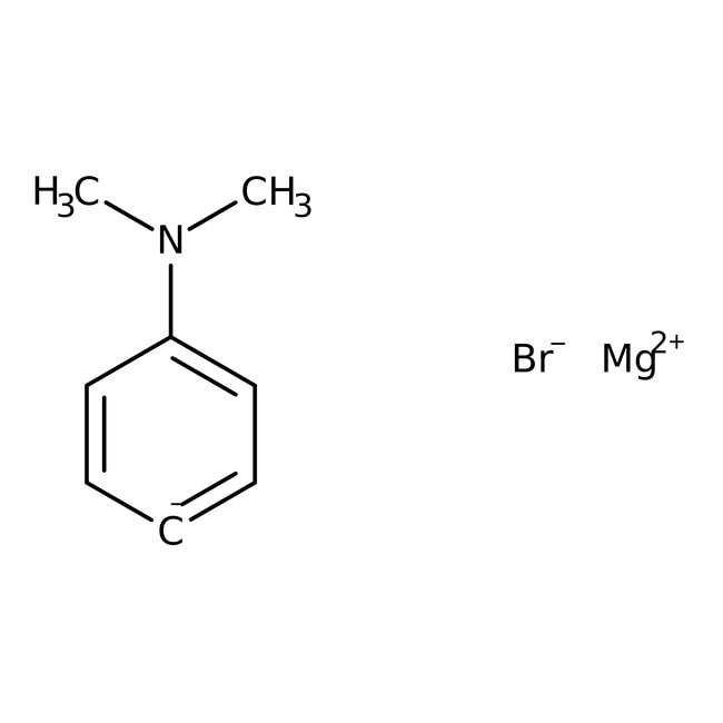 4-(N,N-Dimethyl)aniline magnesium bromide, Acros Organics
