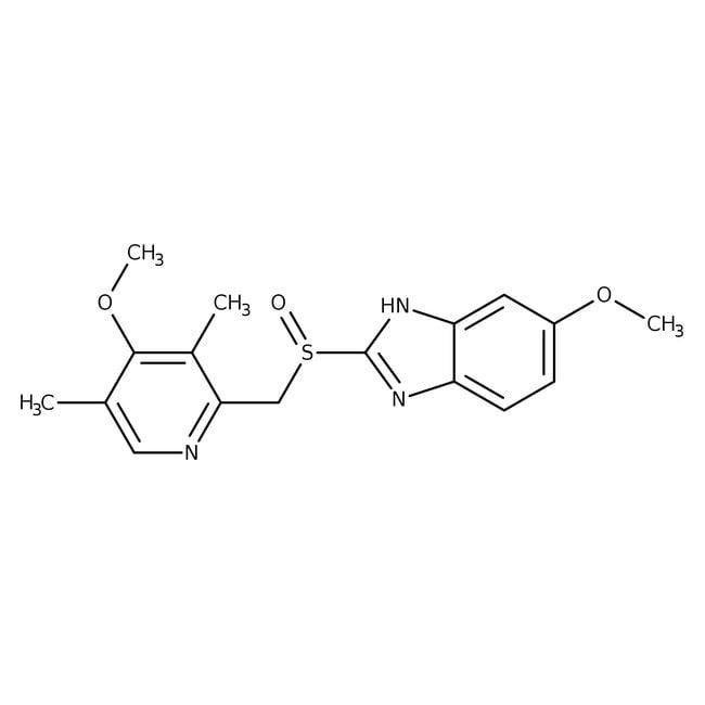 MilliporeSigma Calbiochem Omeprazole 50mg:Life Sciences