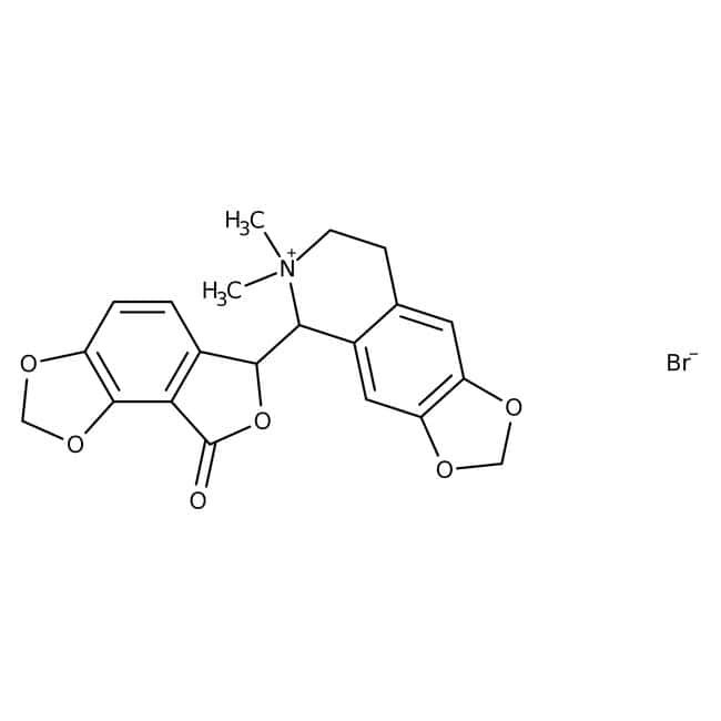 (-)-Bicuculline methobromide, Tocris Bioscience