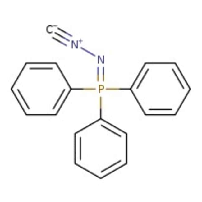 (Isocyanoimino)triphenylphosphorane, 90%, Acros Organics