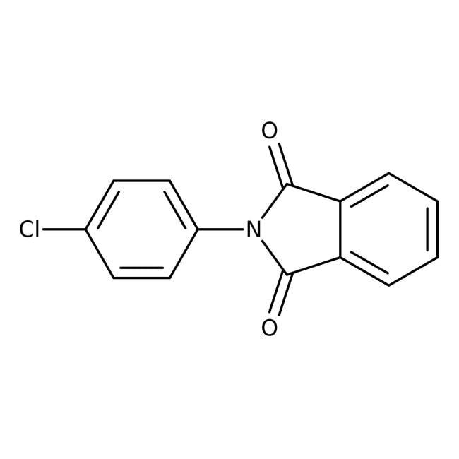 N-(4-Chlorophenyl)phthalimide, 98%, ACROS Organics