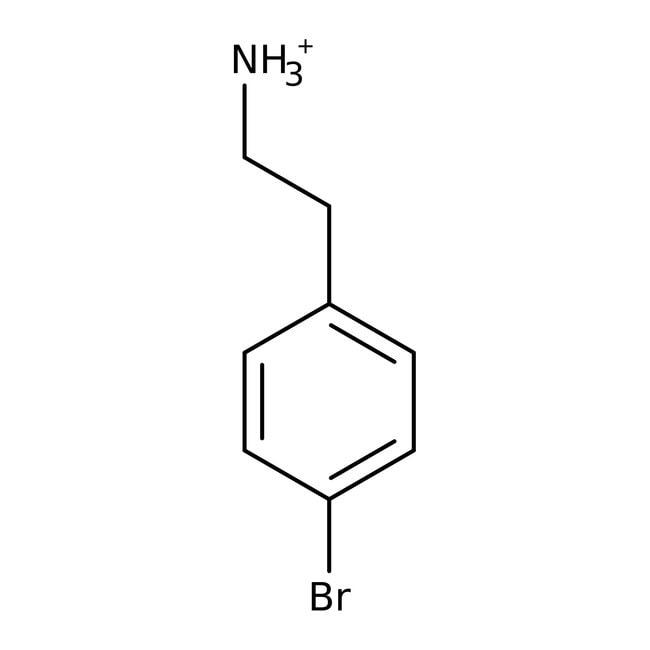 4-Bromophenethylamine, 98%, ACROS Organics™