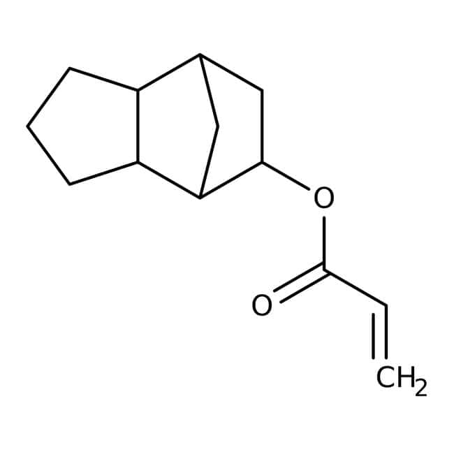 Dicyclopentanyl Acrylate (stabilized with MEHQ) 95.0+%, TCI America™