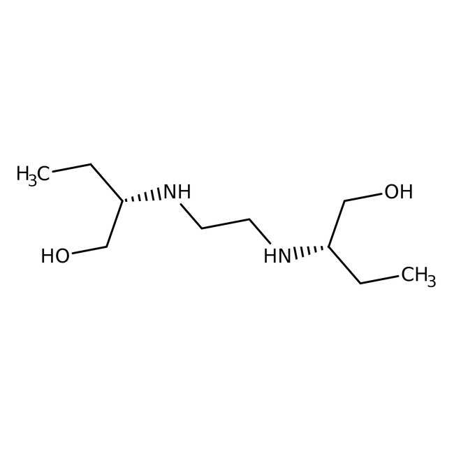 Ethambutol, 98%, Alfa Aesar™