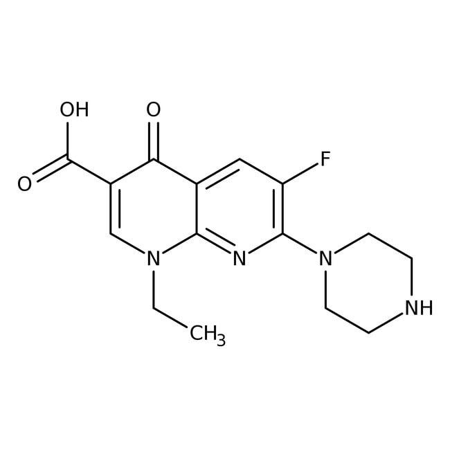 Alfa Aesar™Enoxacin