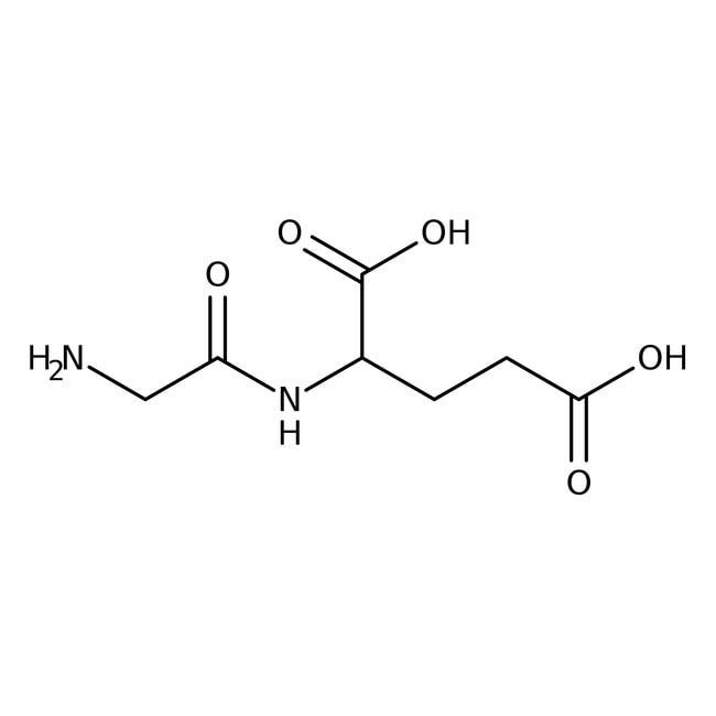 Glycyl-L-glutamic Acid 98.0 %, TCI America