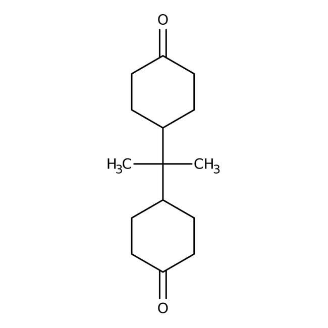 22 Bis4 Oxocyclohexylpropane Tci America
