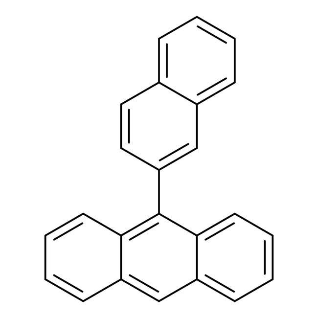 9-(2-Naphthyl)anthracene 98.0 %, TCI America