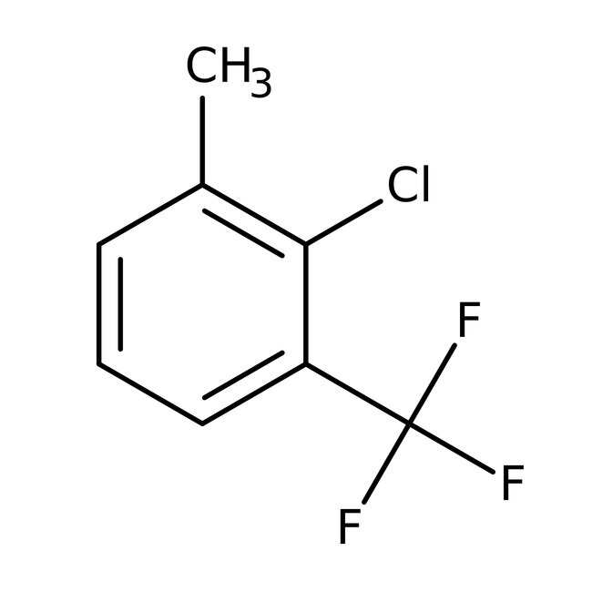 2-Chloro-3-methylbenzotrifluoride, 95%, ACROS Organics™