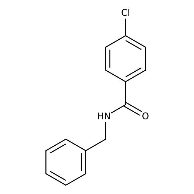 Alfa Aesar™N-Benzyl-4-chlorobenzamide, 97%