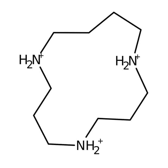 Alfa Aesar  1,5,9-Triazacyclotridecane trihydrobromide, 98%