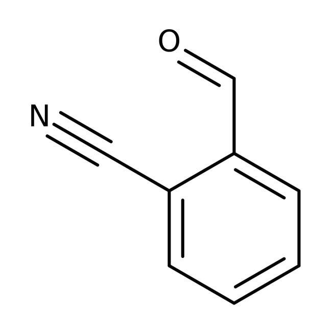 2-Cyanobenzaldehyde, 98%, ACROS Organics