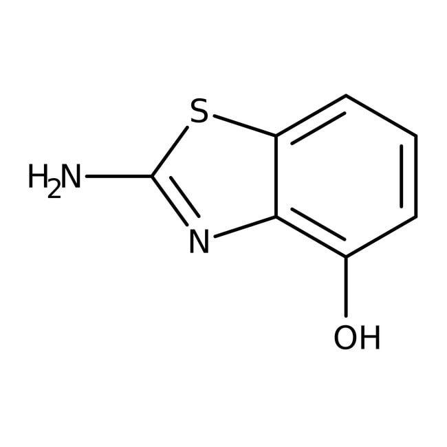 2-Amino-4-hydroxybenzothiazole 98.0+%, TCI America™